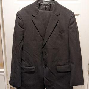 Jones New York 2 Piece Men's Suit